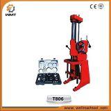T806 máquina de taladrado vertical del cilindro