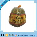 Hecha a mano artificial de Halloween Calabazas de resina estatuilla en Venta