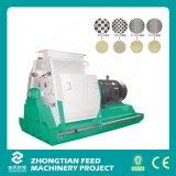 6-12 tonelada por molino de martillo de la hora/amoladora del molino de martillo de la alimentación