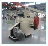 A fábrica de cavalos de boa qualidade Máquina de produção de pelotas