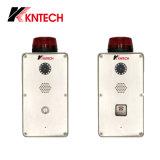 Командир Knzd-47 Kntech доступа системы контроля допуска IP