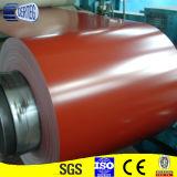 냉각 압연된 PPGI Prepainted 파란 색깔