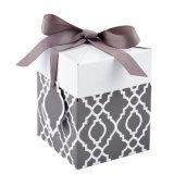 Mayorista de impresión personalizados Set de Regalo cosmética caja de embalaje de papel