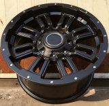 F37022 колеса автомобиля и сплава 4X4 обод колеса с высокой прочности