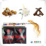 Natürliche Kräuterauszug-Nahrungsmittelergänzungs-gesundes Produkt für männliche Verbesserung