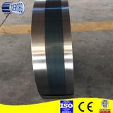 SAE1045/SAE1050/65mn les bandes de ressort en acier laminés à froid