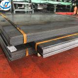 Estructurales de alta resistencia al carbono laminado en caliente de la placa/MS/placa de acero de aleación A516 A36