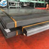 Warm gewalzte Carbon/Ms/Alloy Stahlplatte A36 A516 der hochfesten Baustahl-Platten-