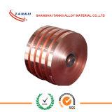 電池の銅ホイルの高い伝導性(C11000/C1100/C12200/C1220)のために専門にされる