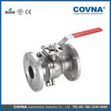 Steel di acciaio inossidabile 316 Manual Ball Valve per Water