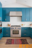 オーストラリア様式の無光沢のラッカー終わりの食器棚(BY-L-111)