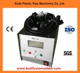 De Machine van het Lassen van Electrofusion van Sde315 voor PE Montage