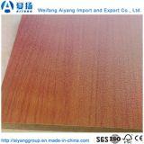 Materiales de madera de pino 2.7mm 1300 x 2800 mm tableros MDF