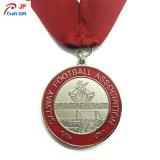 Горячее медаль металла Customed сбывания