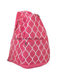 Fille de nouvelle conception de gros sac de tennis, sports Tennis Sac à dos