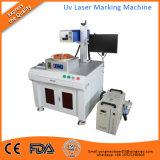 非金属のための紫外線5Wレーザーのマーキングレーザーの彫版機械