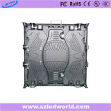 Quadro comandi esterno/dell'interno del LED dell'affitto per la fabbrica della Cina della scheda di schermo per fare pubblicità