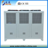 공기에 의하여 냉각되는 물 냉각장치, 산업 냉각장치 일폭 압축기 (냉각 수용량 1.5kW-137.8kW)