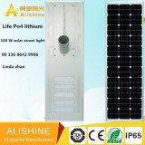 Regierungs-Projekt mit Licht der Anweisung-Solarmonopanel-einteiligem Solarstraßen-LED