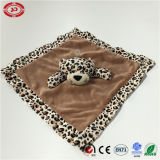 Leopard Pattern Baby und Girl Lovely Sex Soft Blanket