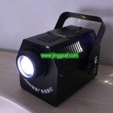 El logotipo de LED de alta potencia en el exterior de la luz del proyector