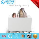 precio de fábrica de acrílico de porcelana sanitaria bañera de patas para el cuarto de baño (BT-S2510)