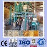 Máquina pequena do moinho de farinha do milho da fábrica de China