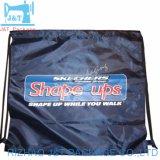 Lienzo de algodón personalizadas con cremallera Bolsa Bolsa de algodón bolsas de algodón orgánico de reciclaje de promoción del comercio al por mayor
