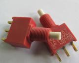Interruttore di pulsante Schioccare-Agente sigillato IP67 impermeabile