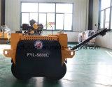 Fyl-S600c de Diesel Trillende Rol Achter elkaar van de Hand voor de Pers van de Grond