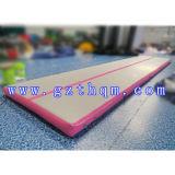 Het opblaasbare Gymnastiek- Spoor van de Lucht van de Mat/de Opblaasbare Lucht van de Club Cheerleading tuimelt Spoor
