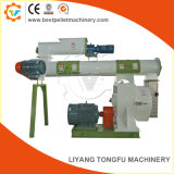 Small Poultry Feed Millet Machinery/Pelletizer Machine for Animal Feeds