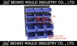 De Plastic Vorm van de kwaliteit voor de Muur Opgezette Plastic Bak van de Opslag