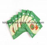 Suplemento vitamínico en polvo de la máquina de embalaje