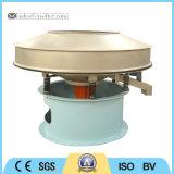 Macchina rotativa del setaccio dei residui di alta precisione