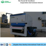 Gsxdr-R13X breite Riemen-Sandpapierschleifmaschine mit Siemens-Bauteilen