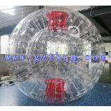 膨脹可能なWater Ball/TPU Water Walking BallかInflatable Sport Ball