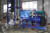 Focusun Top venta máquina de hielo de tubo de 20tpd