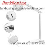 Caricatore senza fili del telefono di emergenza Quick3.0 senza la lampada della Tabella dello stroboscopio