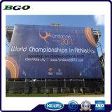 デジタル印刷PVC網の旗の塀の掲示板(1000X1000 9X9 270g)