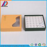 Neuer Entwurf kundenspezifischer Medizin-verpackender Papierkasten