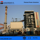 発電所のためのASME/Ce第75亜炭によって発射されるCFBのボイラー