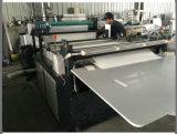 Automatische bedeckende Maschine für Papier, Plastikfilm-Rolle (Gleichstrom)
