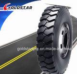Grande rocha da longa vida do teste padrão, mineração, pneumático 1100r20 do pneu radial do caminhão da câmara de ar interna das estradas da montanha, 1200r20, 700r16, 750r16, 825r16, 900r20