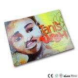 La qualité de l'impression de livret d'enfants livre Brochure catalogue
