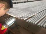 Инконель трубопровода сплавов C-276 / Hx / 22 / 600 / 601 / 625 / 718 Инконель сшитых трубки