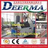 CER Bescheinigung 50-160mm Belüftung-Rohr, das Maschine Belüftung-Rohr-Maschine herstellt