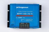 Cer RoHS Fangpusun MPPT150/70 blaue MPPT Ladung-Solarcontroller 70A 48V