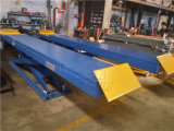 3500kg op Lift van de Auto van de Grond de Pneumatische