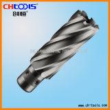 Standard de 50 mm de profondeur de coupe de la faucheuse annulaire HSS